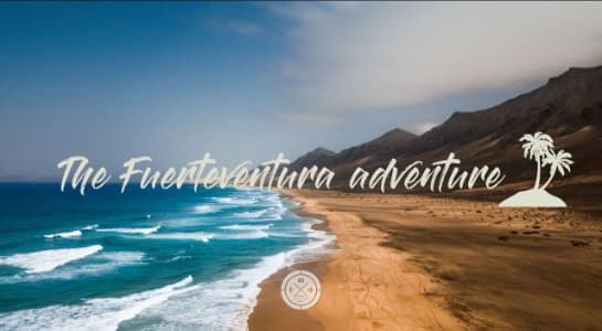 Fuerteventura islands